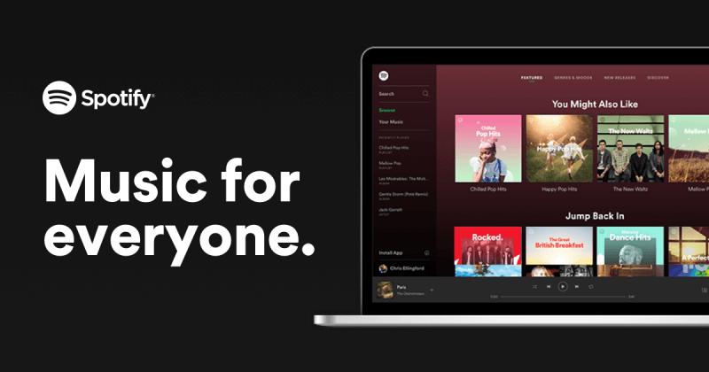 Tidal vs. Spotify Tidal Premium and Tidal HiFi