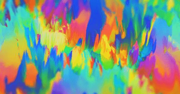Synesthesia Spotify Visualizer